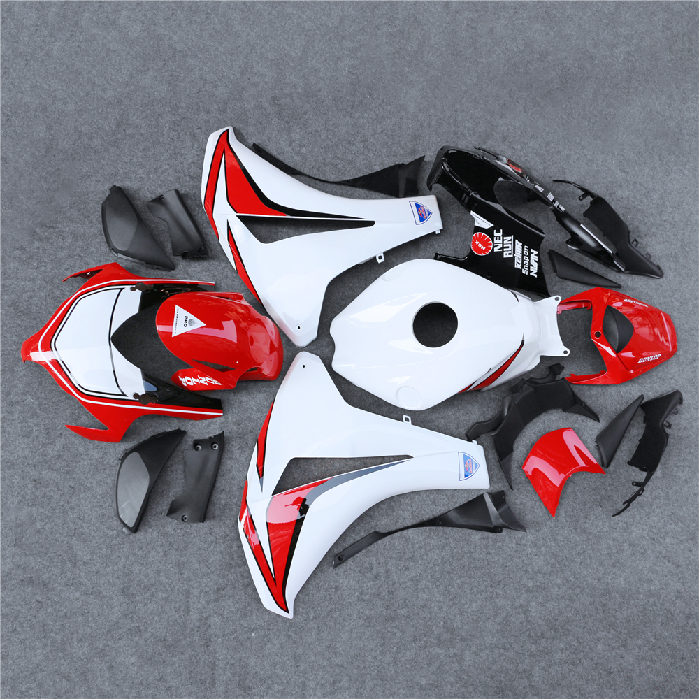 ABS injection Fairing Bodywork Set Fit For Hona CBR1000RR 2008-2011 09 10 MotorcycleABS injection Fairing Bodywork Set Fit For Hona CBR1000RR 2008-2011 09 10 Motorcycle