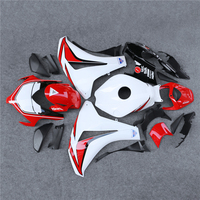ABS injection Fairing Bodywork Set Fit For Hona CBR1000RR 2008 2011 09 10 Motorcycle