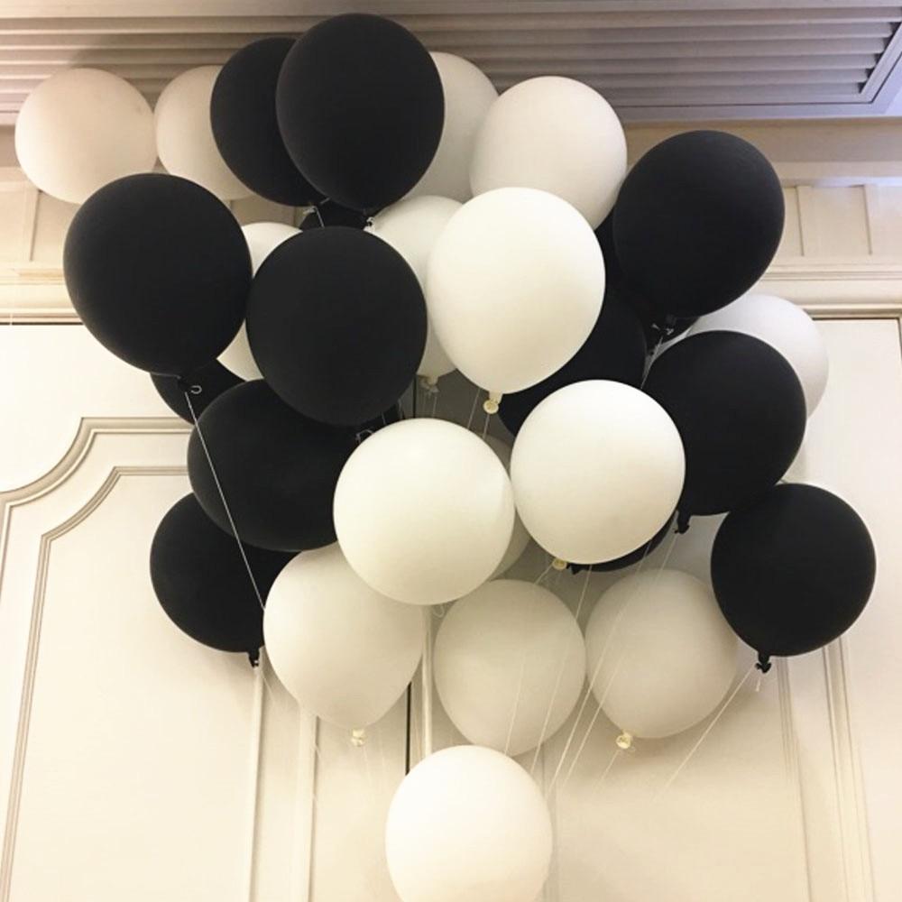30Pcs Birthday Party Decoration Air Balloons 5