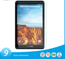 For Verzion Ellipsis 8 Tablet 0.3MM 2.5D tempered glass screen protector High quality.