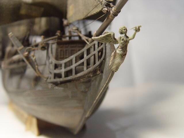Pearl RealTS ship kit