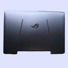 Ноутбук ЖК-задняя крышка верхняя крышка/ЖК передняя рамка/подставка/нижний чехол для ASUS G752 G752V G752VL-UH71T G752VS G752VT