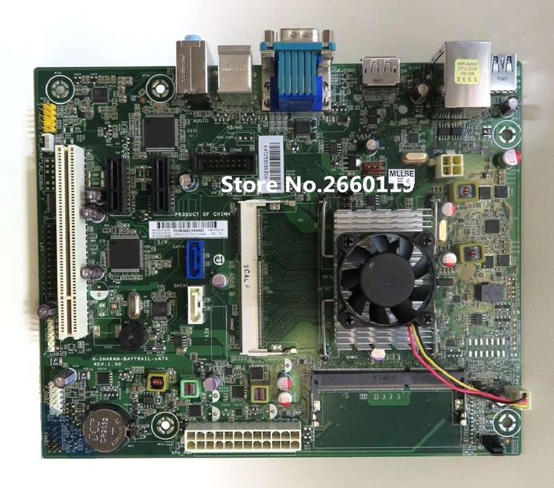 Desktop mainboard for 755526-001 763800-001 200 G1 J1850 MT motherboard Fully tested 744007 001 744009 001 744016 001 laptop motherboard for hp probook 650 g1 pc mainboard hm87 gm 6050a2566301 mb a03 100% tested