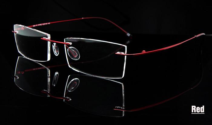 Rimless Eyeglasses Frames (7)