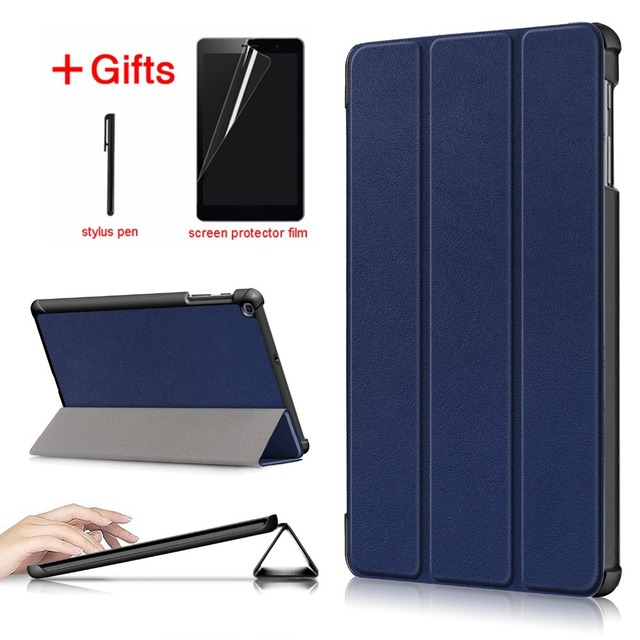 Funda para samsung galaxy tab S5e Tablet para galaxy tab S5e 10,5 SM-T720 SM-T725 funda + regalo
