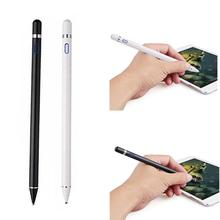 2in1 Stylus Touch Painting Pen Capacitive Tablet Writing Stylus Note-taking Draw