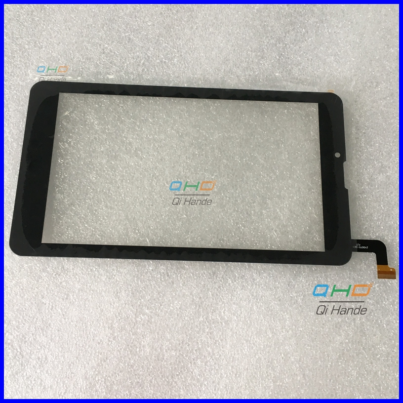 New Touch Screen Digitizer For 7'' Inch ZYD070-263-V01 FLT Tablet Touch panel sensor replacement Free Shipping new touch screen panel digitizer glass sensor replacement for 7 digma plane 7 12 3g ps7012pg tablet free shipping