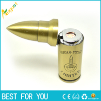 5pcs Electronic Cigarette Lighter Rechargeable USB Lighters Flameless Windproof Usb Bullet Lighters Gifts For Men