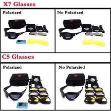 Daisy C5 Military glasses Men Motocycle Tactical Sunglasses Outdoor Gafas Goggles 4 Lenses Windproof Eyewear Oculos недорго, оригинальная цена