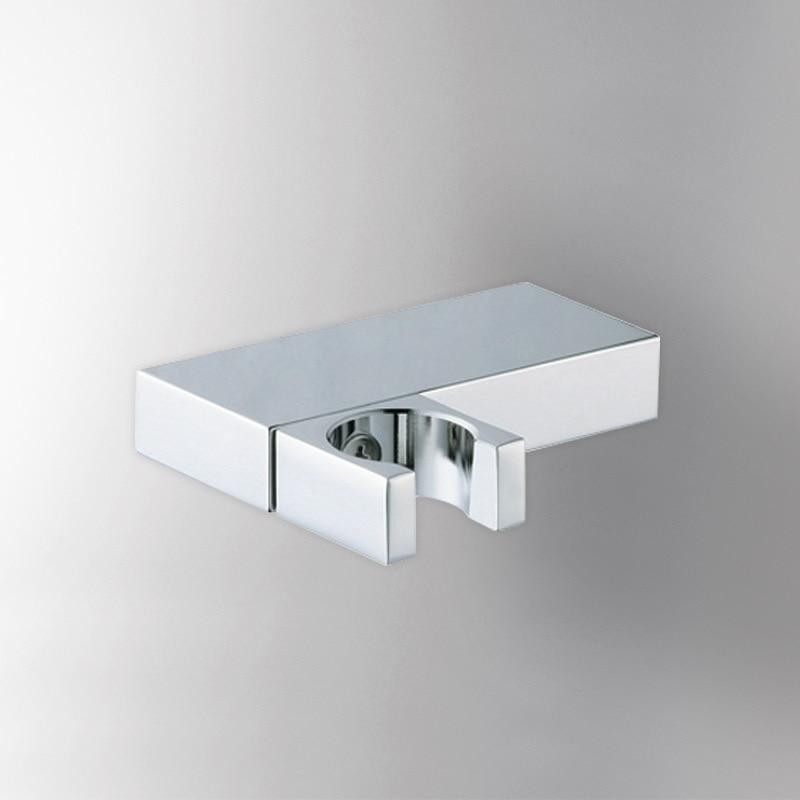 Bathroom whole brass hand shower holder shower hook bathroom hand ...