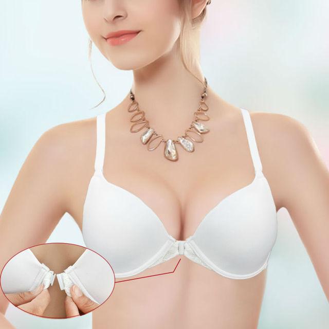 Vogue Secret Ladies Bra Plus Size Large