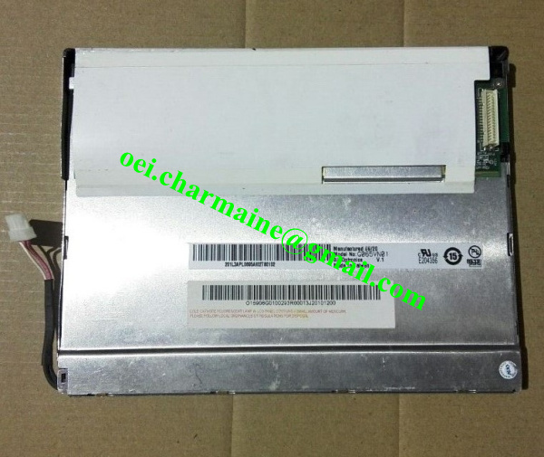 FOR G065VN01 V.1 LCD SCREEN MODULE DISPLAY PANEL