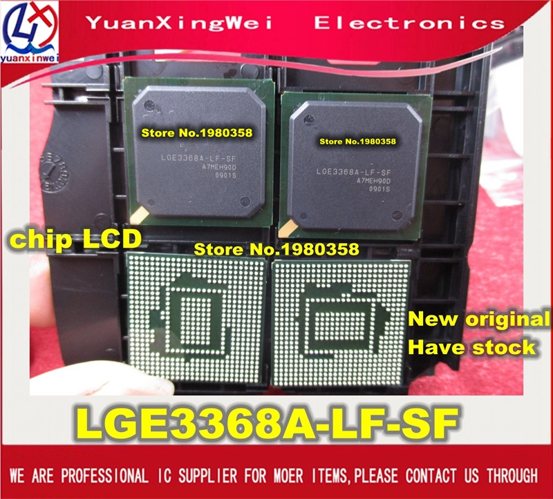 Free shipping LGE3368A-LF-SF LGE3368A LGE3368 2pcs/lot 100%NEW and ORIGINALFree shipping LGE3368A-LF-SF LGE3368A LGE3368 2pcs/lot 100%NEW and ORIGINAL