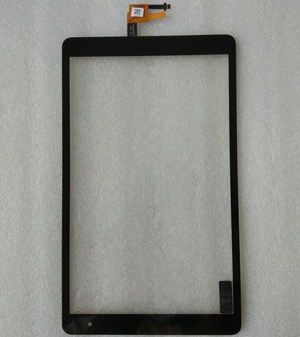 Witblue New touch screen For 9.6 ALCATEL One Touch POP 10 P360X Tablet Touch panel Digitizer Glass Sensor Replacement 1 pcs aluminum radiator heat sink heatsink 60mm x 60mm x 10mm black