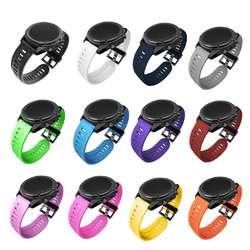 Ремешок для часов Garmin Fenix 3 силиконовый ремешок сменный Ремешок Инструменты Мода