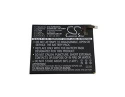 Cameron Sino 5100mAh Battery HB2899C0ECW for Huawei BTV-DL09, Mediapad M3 TD-LTE  8.4 inch