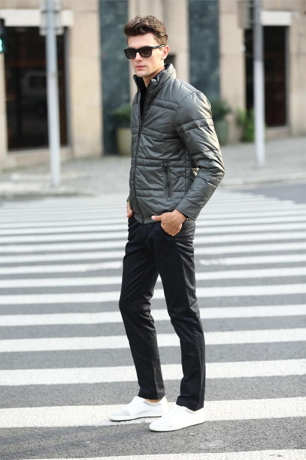 jacket nautica Picture - More Detailed Picture about 2015 new ...