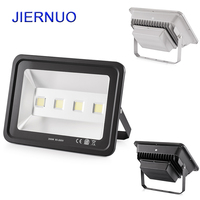 LED Flood Light 200W IP65 Waterproof Outdoor Floodlight Reflector Led Super Brightness Lawn Lamp Led Spotlight