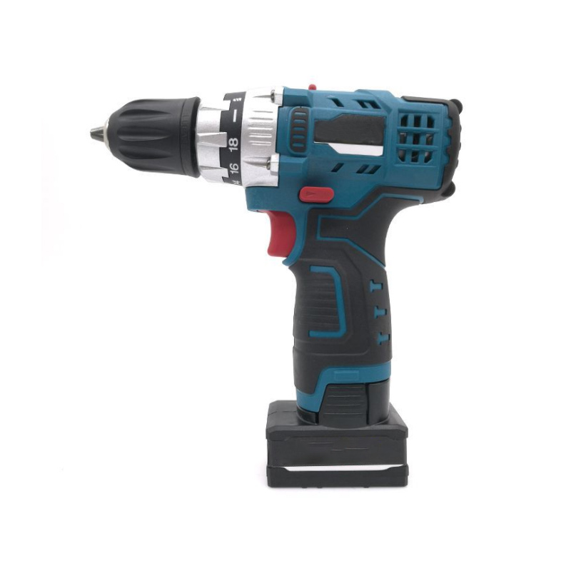 Electric Screwdriver 25V Battery Operated Cordless Screwdriver Drill Tool Electric Screwdriver Set US Plug The Power Adapter нож тундра дерево 100х13м