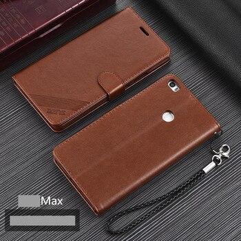 Высококачественный чехол-книжка для телефона Xiaomi Mi Max из искусственной кожи с магнитным чехлом Xiaomi Mi Max 3/Xiaomi Mi Max 2