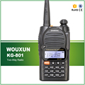 Promotion WOUXUN KG-801 Mono Band VHF Two Way Radio Walkie Talkies Transceiver