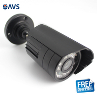 Cheap Waterproof Security CCTV Camera System
