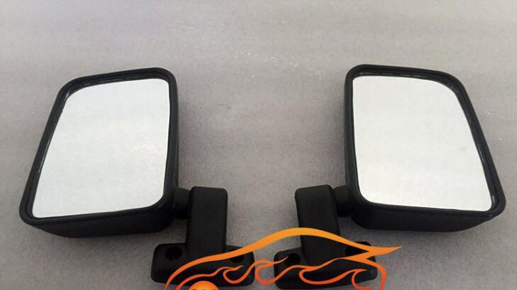 Rétroviseur arrière gauche et droit pour HISUN 500/700/800/1000UTV