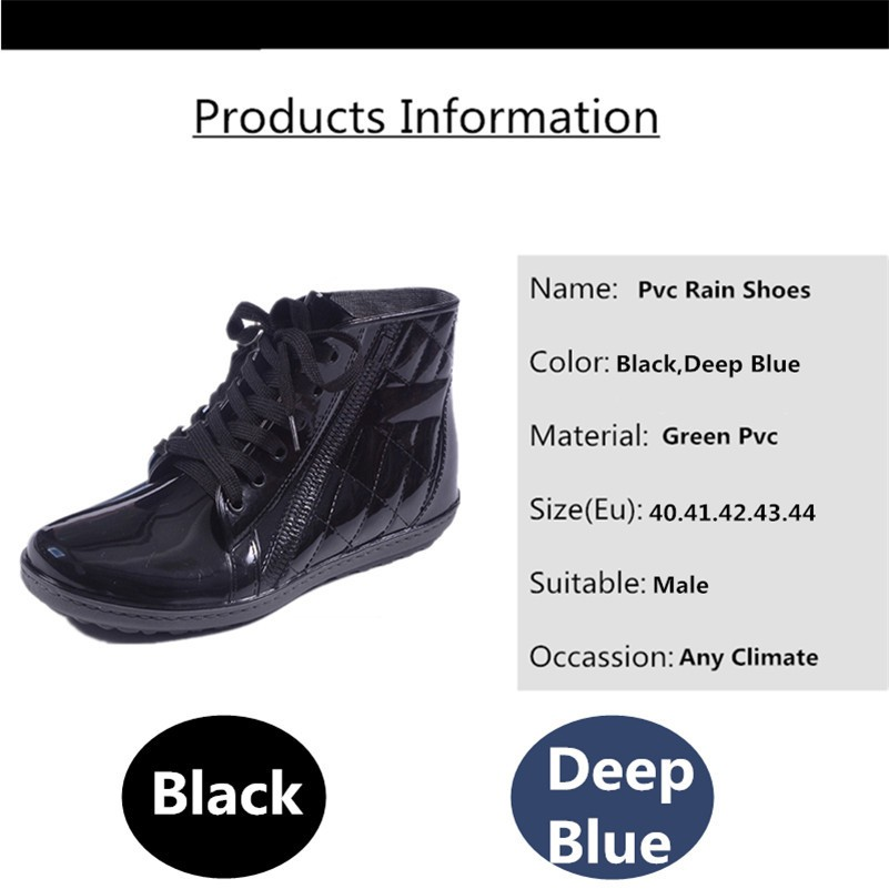 men rain shoes (6)