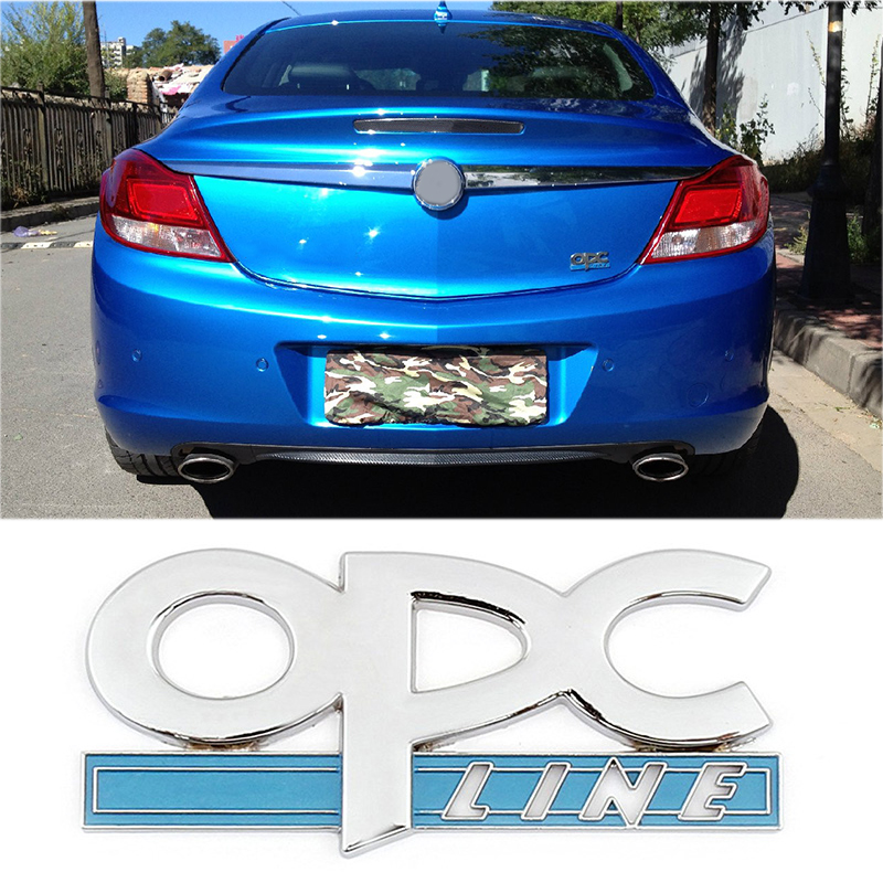 2x Lowered car stickers mk5 for Opel Astra H OPC 3-DOOR