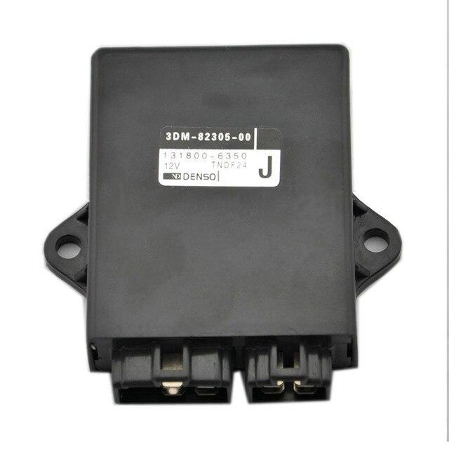 Alto rendimiento XV250 3DM Derestrict Digital encendido CDI caja ECU Ignitor para XV 250 nuevo
