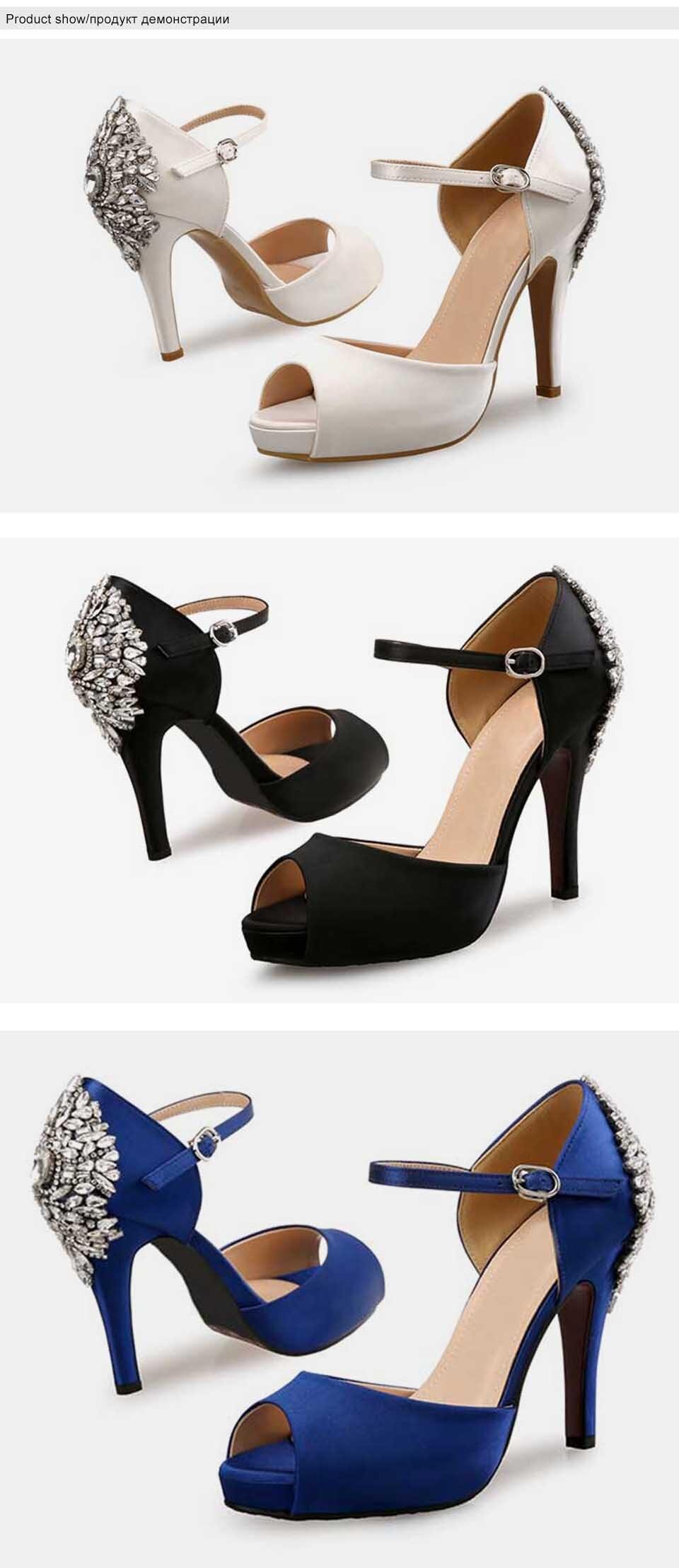 women heels 3