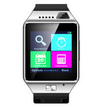 Original Smart Watch G9 Bluetooth SmartWatch Metall Android Tragbare Kamera Für Apple Huawei Samsung Intelligente Mobile Uhren