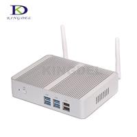 Thin Client HTPC Core I3 5005U Dual Core Intel HD Graphics 5500 HDMI USB 3 0