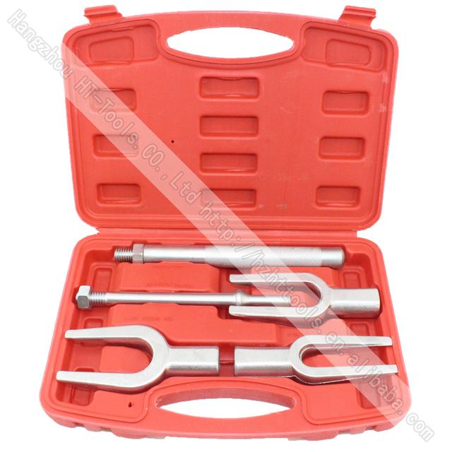 5 unids barra de herramientas y junta esférica separador para la bola conjunta Remova cuando Repairng coches