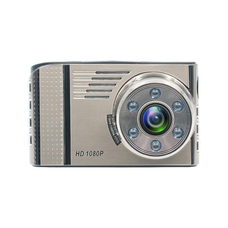 3 Inch Screen DVR High Resolution Ratio Car Camera Night Vision 170 Degree Dash Cam Parking Monitor