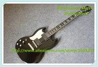 Классический SG Стандартный Гитары левша Тони lommi SG Электрический Гитары же как на картинке