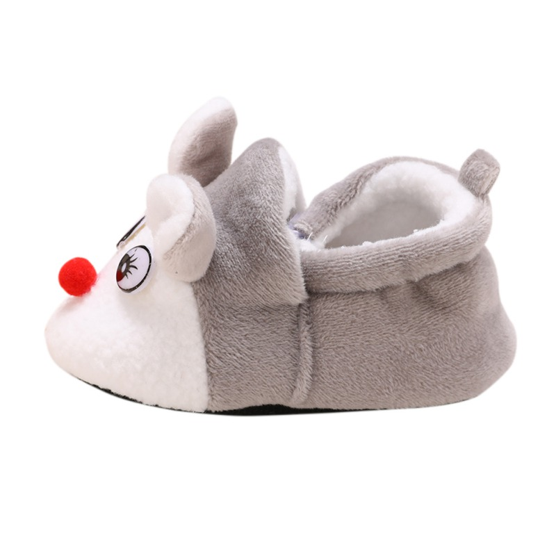 Baby Shoes Careful New Tricolor Bow Newborn Boys Snd Girls First Walking Shoes Children Shoes Soft Hottom Non-slip Toddler Shoes Girls Baby Shoes First Walkers