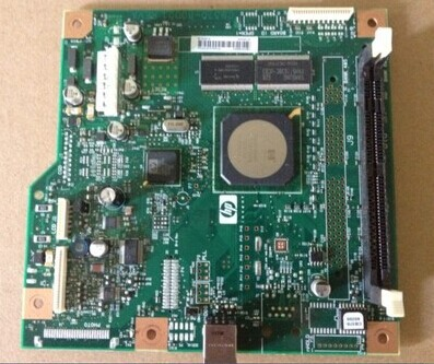 ФОТО Free shipping 100% tested for HPCM1015 Formatter (main logic) board CB394-67902 on sale