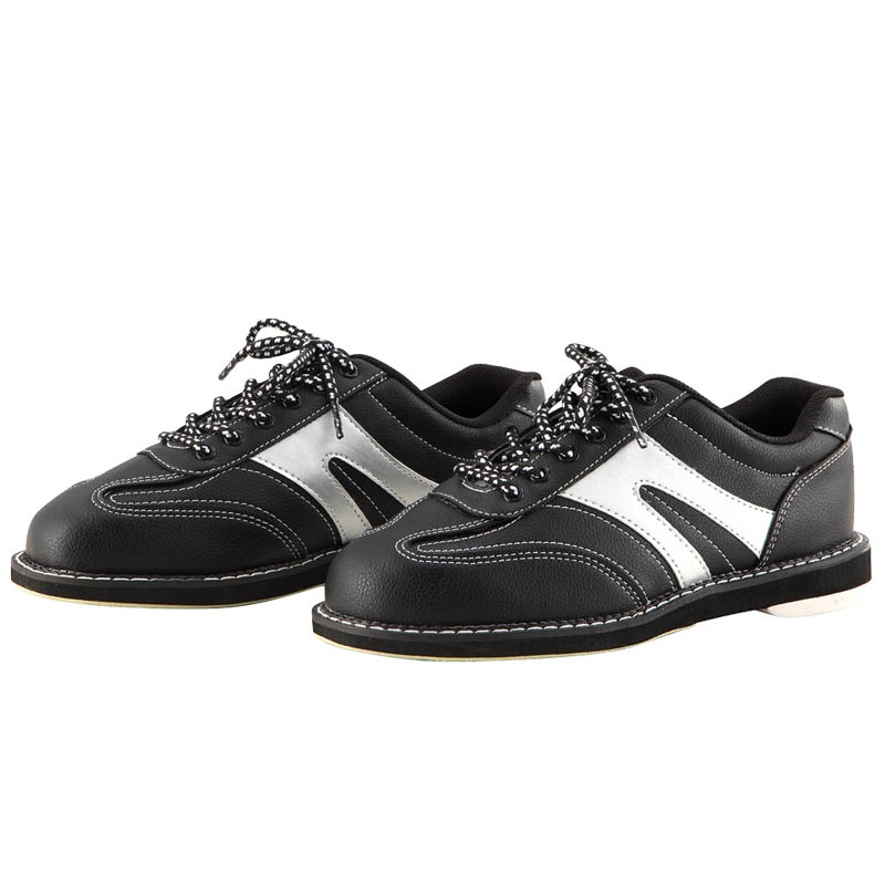 Bowling-Shoes Breathable Men For Soft Footwear Classic Sneakers Skidproof-Sole High-Quality