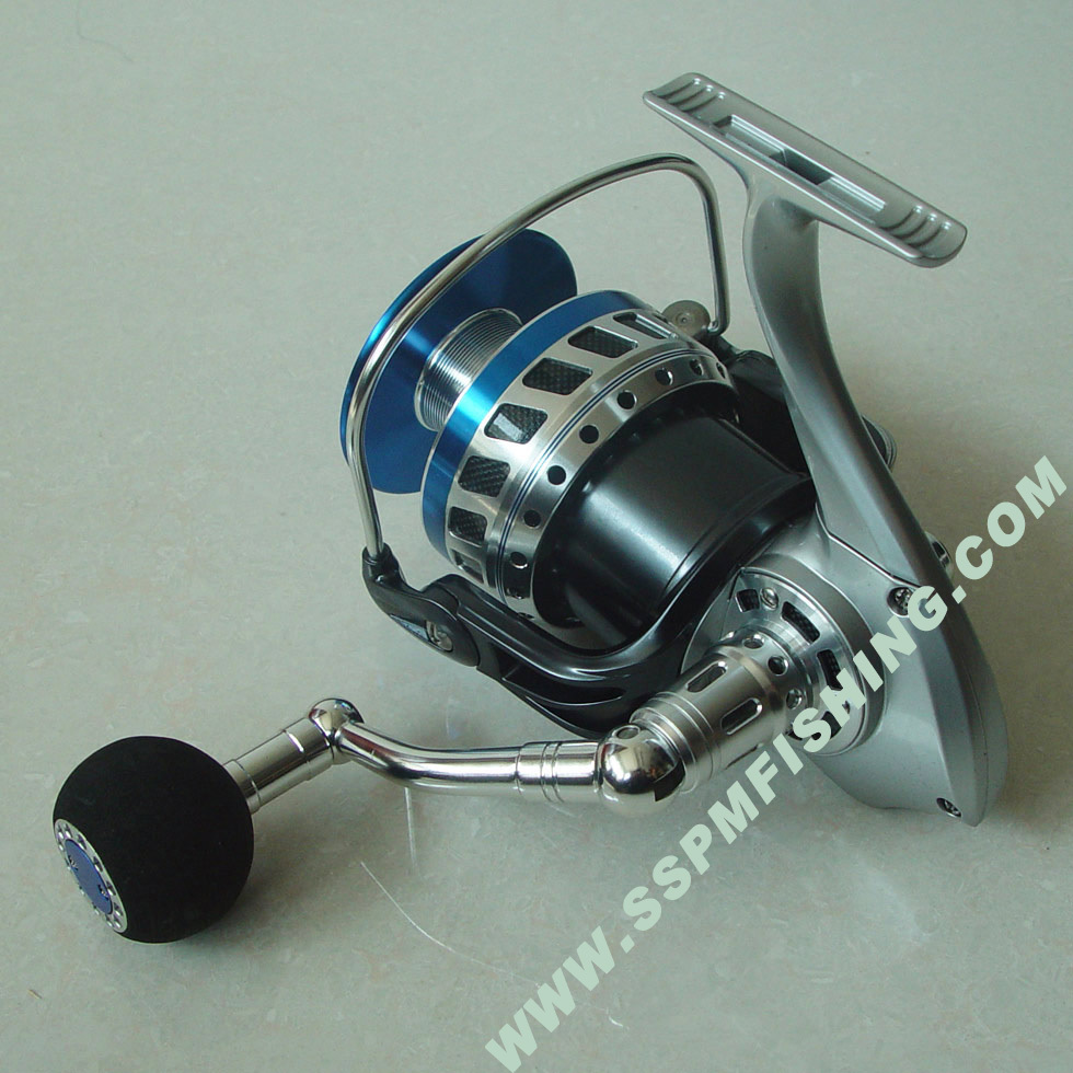 Buy cheap discount monster fighting xilinx registered for Fishing reel brands