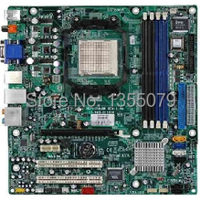NETTLE2-GL8E 5189-0929 ECS MCP61PM-HM MOTHERBOARD