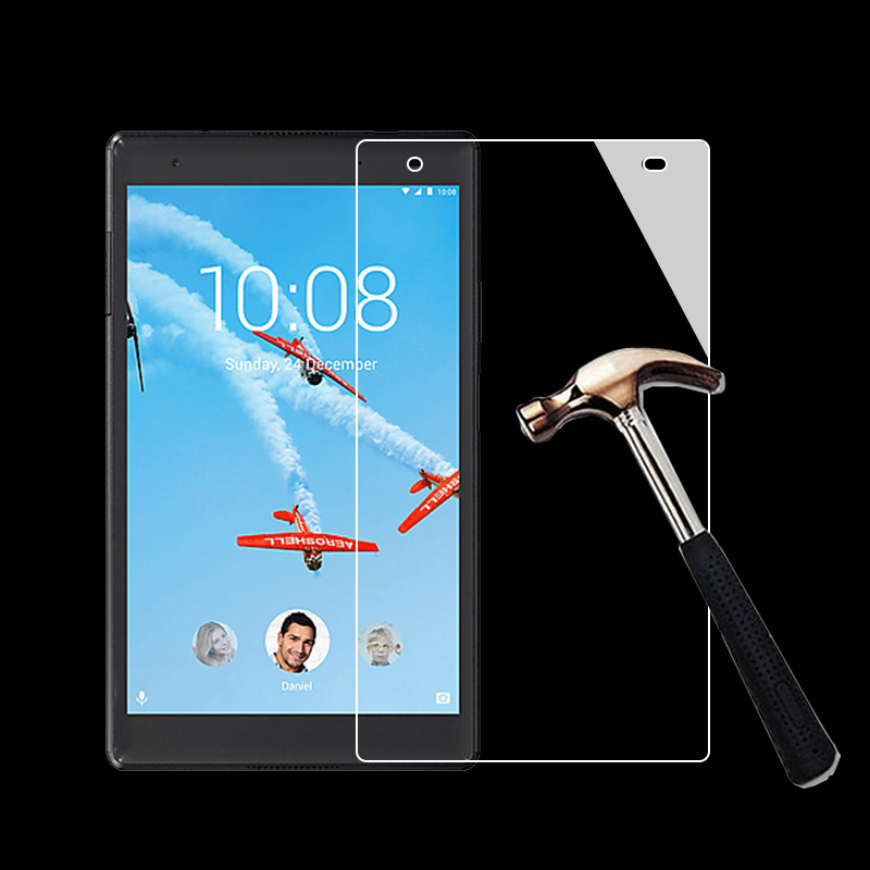 For lenovo Tab 4 8 8 Plus TB-8504F TB-8504X 8504 TB-8704F TB-8704X TB-8704 Tablet Screen Protector Protective Glass Film Guard(China)