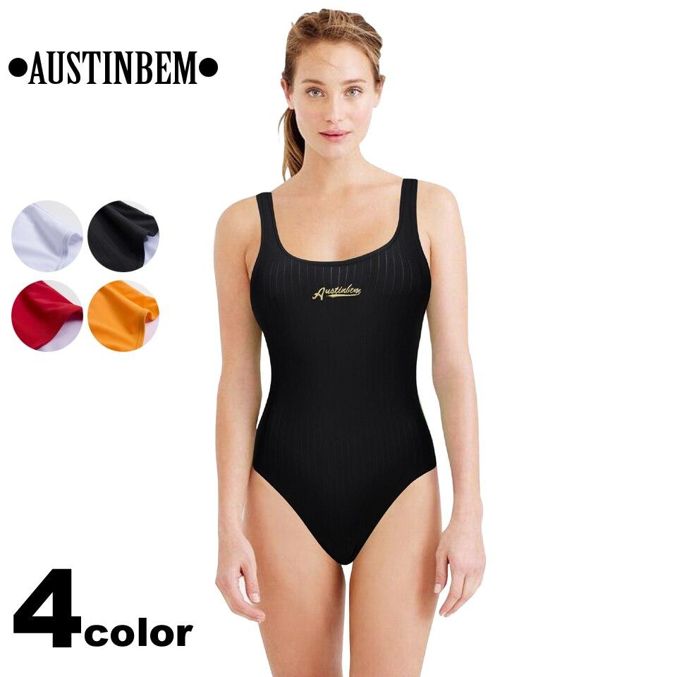 AUSTINBEM Brand Sexy Swimsuit Women Swimwear Sports Sexy Swimwear Women Swimwear Suit 239