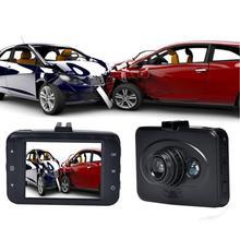 Nuevo 2.4 Full HD 1080 P Del Coche Del Vehículo DVR Cámara de Vídeo Dash Cam g-sensor HDMI 170 gran angular len Ruso Continua bucle