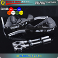 "Black Universal Flex Pro handguards for motorcycle fit for pitbike  7/8"" 22mm Handlebar 1-1/8 28mm TTR WRF CRF DRZ RMZ EXC SXF"