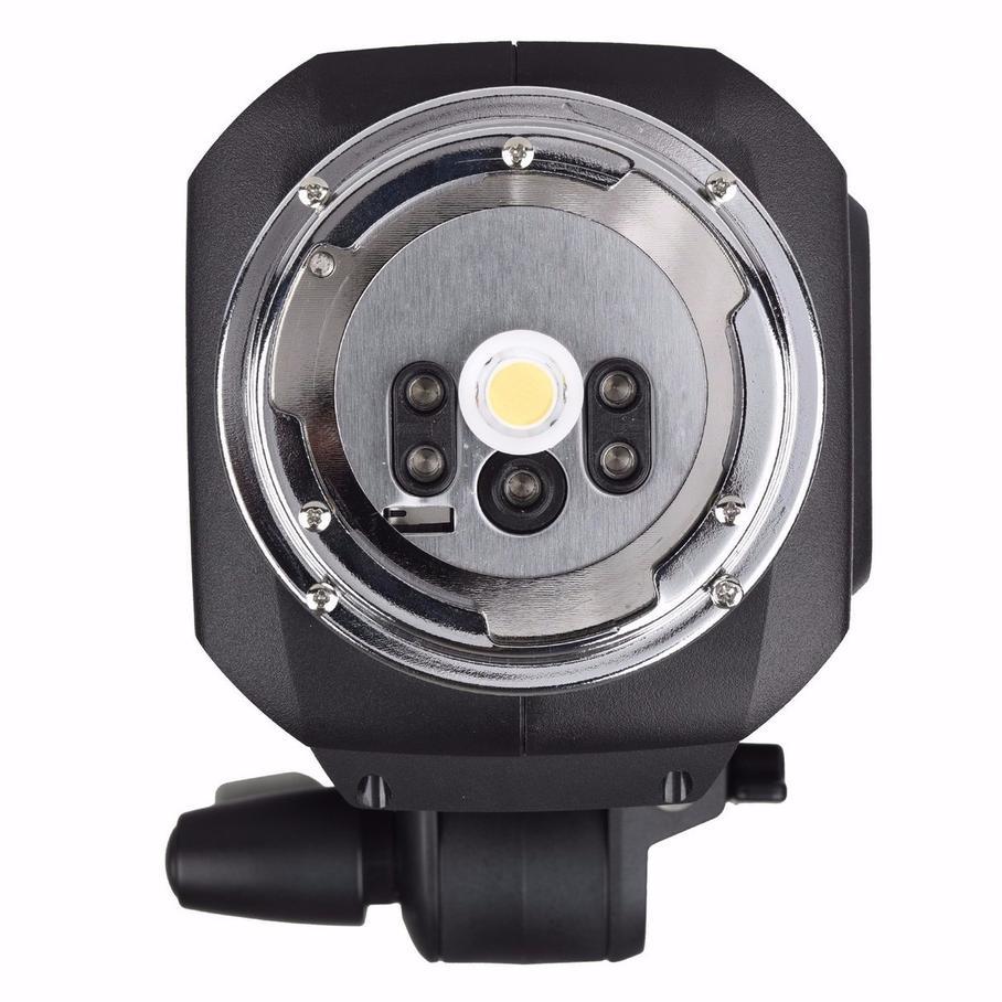 Δωρεάν DHL EMS! Godox Witstro AD600 600W TTL φορητό - Κάμερα και φωτογραφία - Φωτογραφία 6