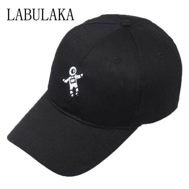 b76ca558618 Fashion 2018 Baseball Cap Women Embroidery Dad Hat Men Snapback Hats Unisex  Adjustable Hip Hop Caps