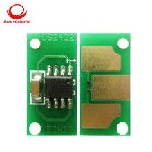 Toner reset chip for konica minolta magicolor 2400w 2430d  2450  2480mf  2490m 2500w 2530dl  2550/ 2590mf