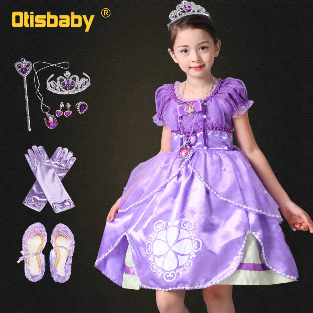 5e25c92b7754a Detail Feedback Questions about Children Christmas Dress Fantasia ...