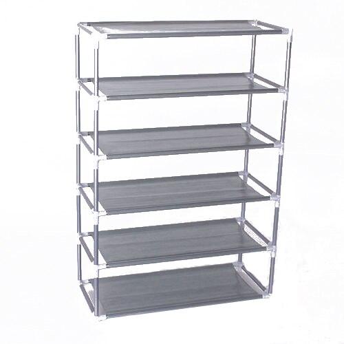 Best 6/5/4/3/2 Layers removable door shoe storage cabinet shelf DIY shoes storage агхора 2 кундалини 4 издание роберт свобода isbn 978 5 903851 83 6
